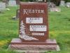 Upright-Kiester