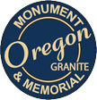 Oregon Monument